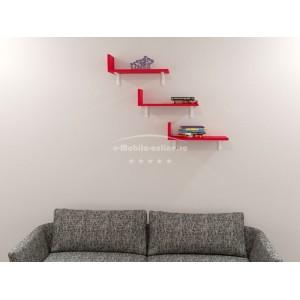 Raft carti STAIRS
